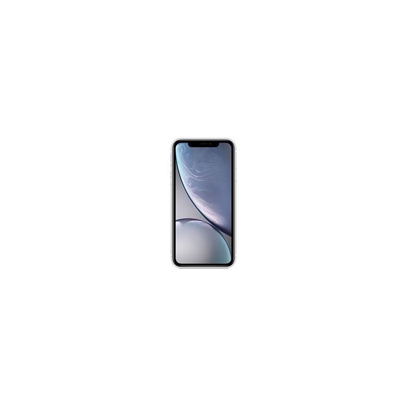 Film Apple iPhone XR en verre trempé - Protection écran iPhone XR (6,1 pouces)