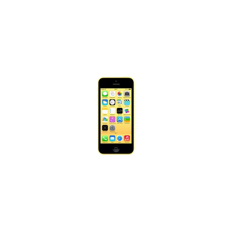 Film Apple iPhone 5C en verre trempé - Protection écran iPhone 5C (4 pouces)