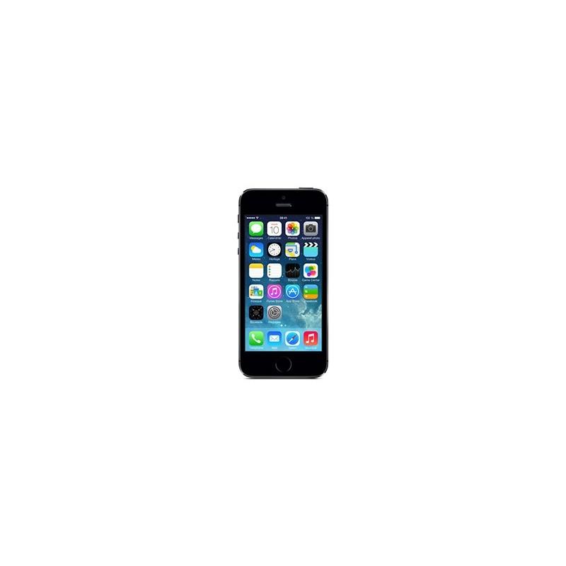 Film Apple iPhone 5S en verre trempé - Protection écran iPhone 5S (4 pouces)