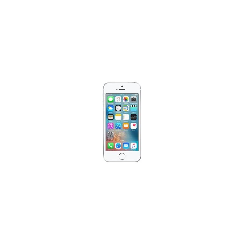 Film Apple iPhone SE en verre trempé - Protection écran iPhone SE (4 pouces)