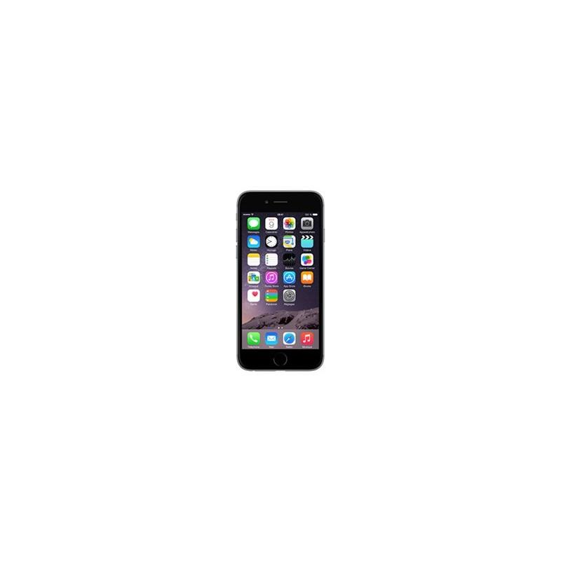 Film Apple iPhone 6 en verre trempé - Protection écran iPhone 6 (4,7 pouces)