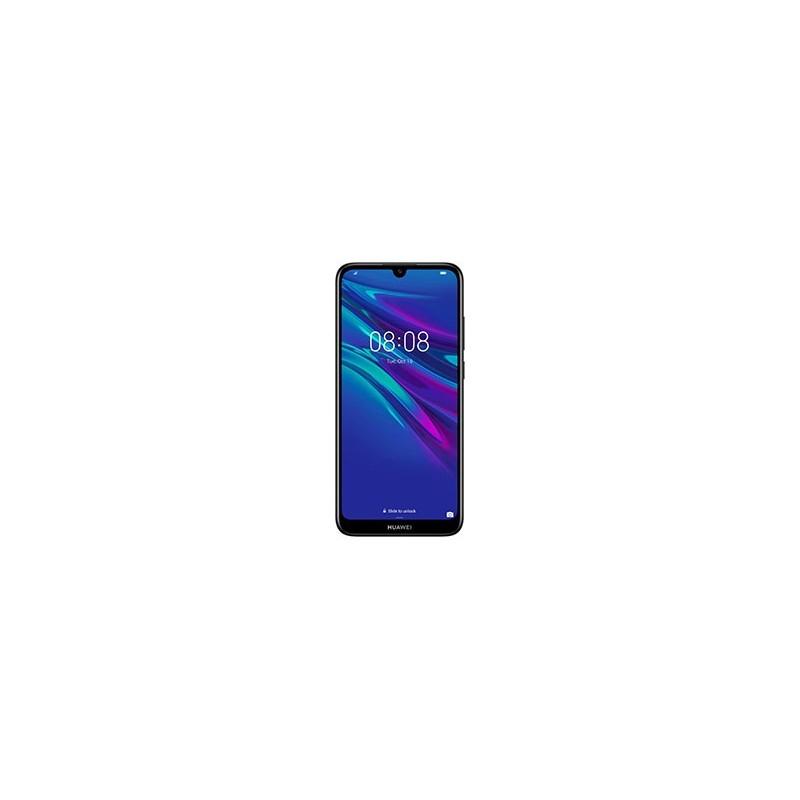 Film Huawei Y6 2019 en verre trempé - Protection écran Y6 2019 (6,1 pouces)