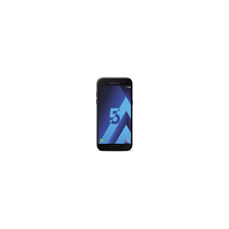 Film Samsung Galaxy A5 2017 en verre trempé - Protection écran Galaxy A5 2017 (5,2 pouces)