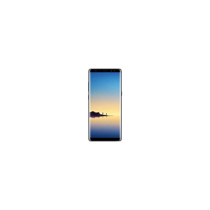 Film Samsung Galaxy Note 8 en verre trempé - Protection écran Galaxy Note 8 (6,3 pouces)