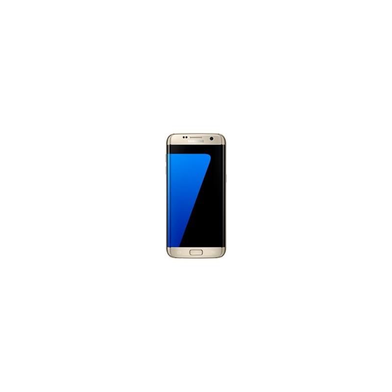Film Samsung Galaxy S7 Edge en verre trempé - Protection écran Galaxy S7 Edge (5,5 pouces)