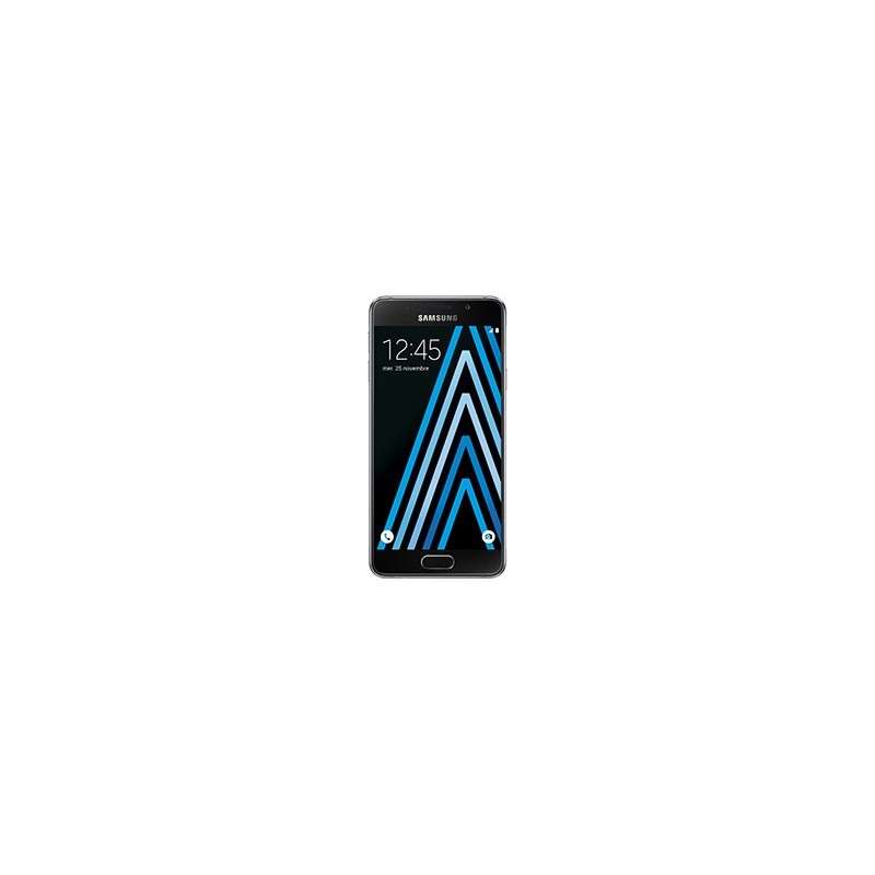 Film Samsung Galaxy A3 2016 en verre trempé - Protection écran Galaxy A3 2016 (4,7 pouces)