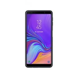 Film Samsung Galaxy A7 2018 en verre trempé - Protection écran Galaxy A7 2018 (6 pouces)