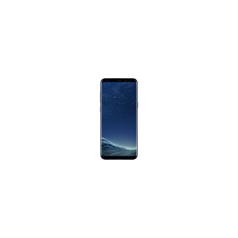 Film Samsung Galaxy S8 Plus / Edge en verre trempé - Protection écran Galaxy S8 Plus / Edge (6,2 pouces)