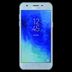 Film Samsung Galaxy J3 2018 en verre trempé - Protection écran Galaxy J3 2018 (5 pouces)