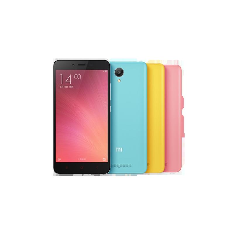 Film Xiaomi Redmi Note 2 en verre trempé - Protection écran Redmi Note 2 (5,5 pouces)