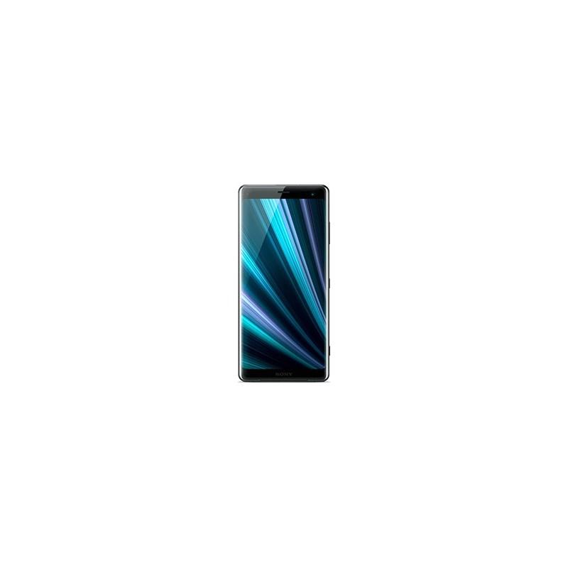 Film Sony Xperia XZ3 en verre trempé - Protection écran Xperia XZ3 (6 pouces)