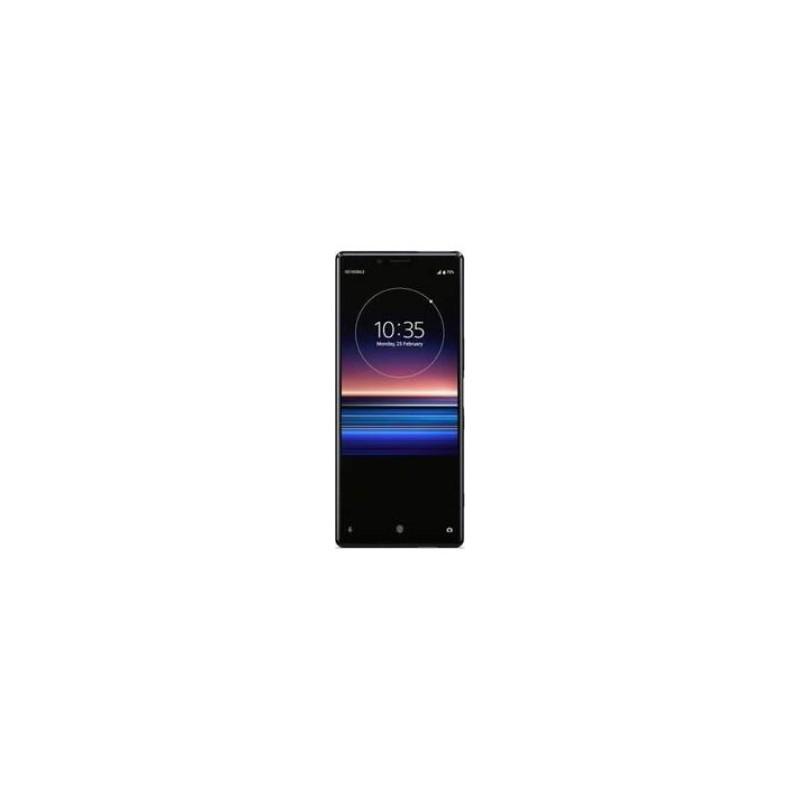 Film Sony Xperia 1 en verre trempé - Protection écran Xperia 1 (6,5 pouces)