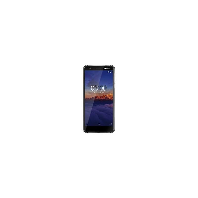 Film Nokia 3.1 en verre trempé - Protection écran 3.1 (5,2 pouces)