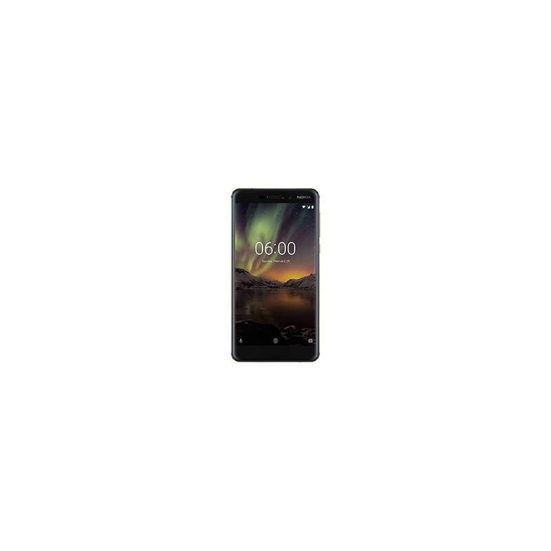 Film Nokia 6.1 2018 en verre trempé - Protection écran 6.1 2018 (5,5 pouces)