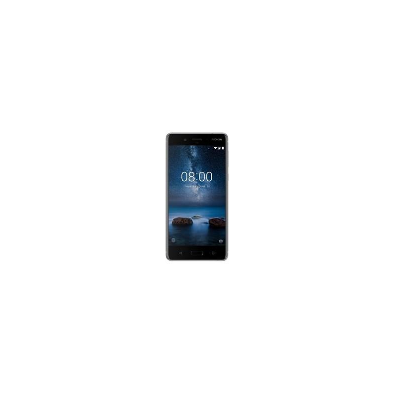 Film Nokia 8 en verre trempé - Protection écran 8 (5,3 pouces)
