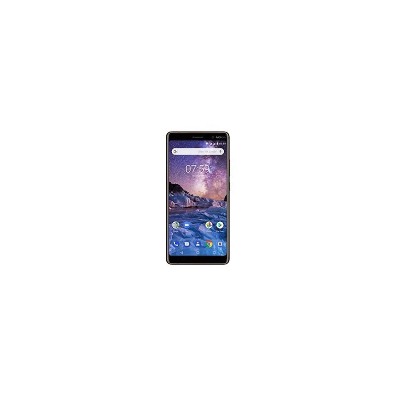 Film Nokia 7 Plus en verre trempé - Protection écran 7 Plus (6 pouces)
