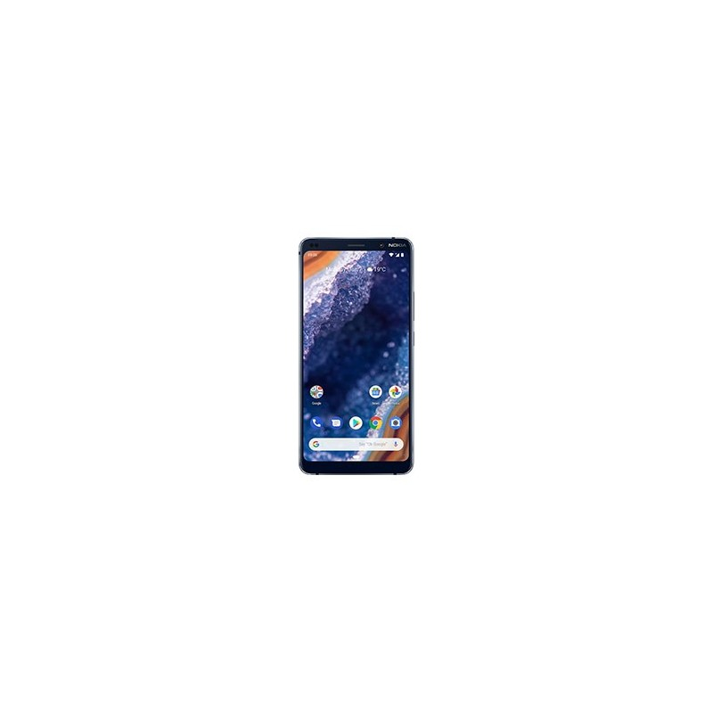 Film Nokia 9 PureView 2019 en verre trempé - Protection écran 9 PureView 2019 (6 pouces)