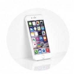 Verre trempé iPhone X / XS / 11 Pro contour intégral 5D bords incurvés 9H