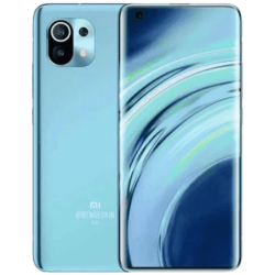 Verre trempé Mi 11 - Film vitre protection écran Xiaomi Mi 11
